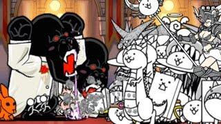 getlinkyoutube.com-Battle Cats The Forbidden Bride