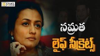 getlinkyoutube.com-Mahesh Babu Wife Namrata Shirodkar Shocking Life Secrets - Filmyfocus.com