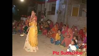 देशी मारवाड़ी लड़की विवाह नाच 2017 * Marwari Vivah song
