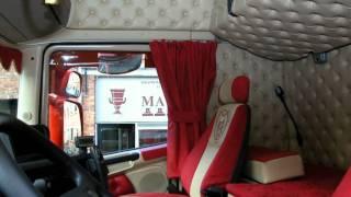 getlinkyoutube.com-Scania R Transport De Hertogh, Belgium
