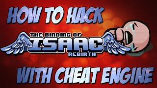 getlinkyoutube.com-► How to Hack ▪ THE BINDING OF ISAAC REBIRTH ▪ with Cheat Engine ◄
