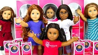 getlinkyoutube.com-Photo Story Contest 3 Winners | Plus American Girl Doll Collection Update