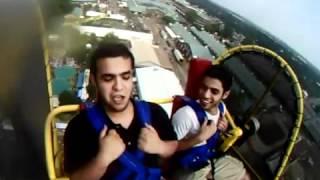 getlinkyoutube.com-شباب سعودين في ديزني لاند