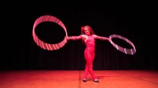 getlinkyoutube.com-Mary Gargett - Tango Hula Hoop Routine