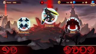 getlinkyoutube.com-League of Stickmen- Episode 25: Welcome Blade!