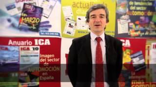 ICA cumple 10 años