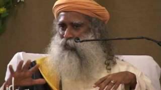Indian temple is not a place of worship or prayer - Sadhguru
