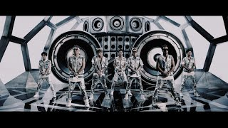 getlinkyoutube.com-三代目 J Soul Brothers from EXILE TRIBE / MUGEN ROAD <Music Video> from HiGH & LOW ORIGINAL BEST ALBUM