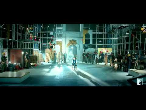 Kamli - Dhoom3 - 2014 By Chayon Shaah HD Bollywood Special  Song  katrina kaif  amir khan