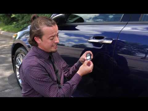 Keyless Entry How To | Lupient Kia - Kia Optima