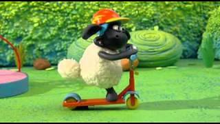 getlinkyoutube.com-Timmy Time Season 1 Episode 13 - Timmy on Wheels