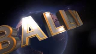 getlinkyoutube.com-Ballyweg Universal Studios 100 Intro HD