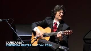 getlinkyoutube.com-CAÑIZARES - CORDOBA GUITAR FESTIVAL 2014