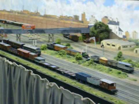 Risex. Milton Keynes, and Watford Model Exhibitions (Part 2).wmv