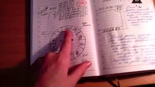 getlinkyoutube.com-Мой дневник из Гравити фолз %1