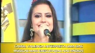 Carol Valenga - Especial de Natal CNT view on youtube.com tube online.