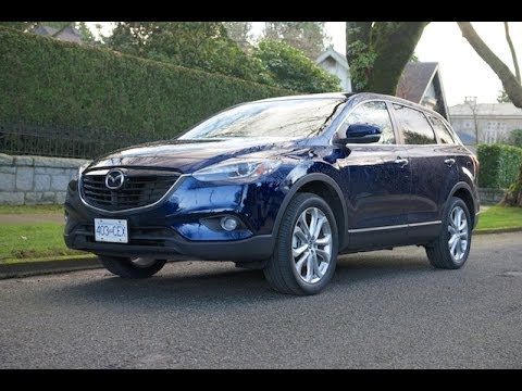 2013 mazda cx 9 problems online manuals and repair. Black Bedroom Furniture Sets. Home Design Ideas