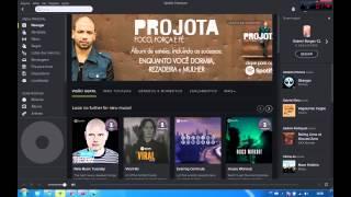 getlinkyoutube.com-TUTORIAL - Como baixar músicas do Spotify diretamente no seu computador