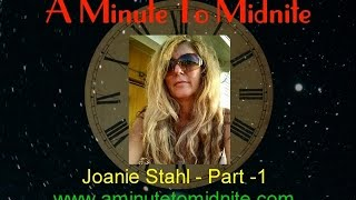 getlinkyoutube.com-Joanie Stahl - Part1- Economic Collapse, Martial Law - Shocking Info 2016