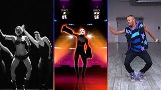 getlinkyoutube.com-Lady Gaga's Choreographer talks about Applause on Just Dance 2014
