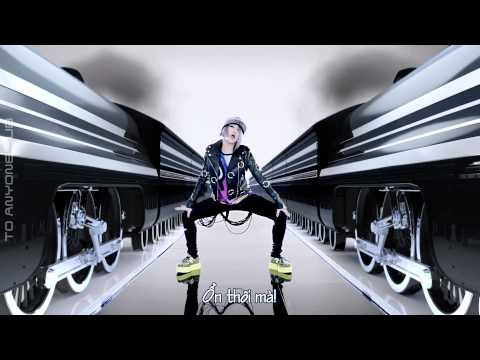 [TAS][Vietsub] 2NE1 - I Am the Best (MV)
