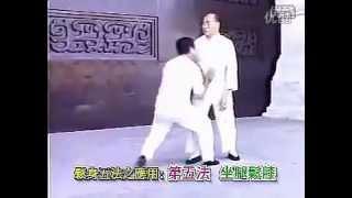 getlinkyoutube.com-祖师黄性贤宗师展示松身五法的应用。Grand Grandmaster Huang Sheng Shyan