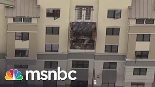 Berkeley Balcony Collapse Kills At Least Five | msnbc
