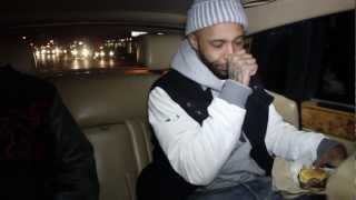 Joe Budden - No Love Lost (Listening session)