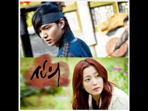 Faith (The Great Doctor) OST 8.  I See You - Sung Hoon (Brown Eyed Soul)