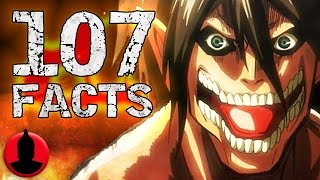 getlinkyoutube.com-107 Attack On Titan Facts YOU Should Know! - ToonedUp @CartoonHangover