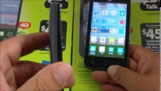 getlinkyoutube.com-Compare Straight Talk LG Destiny and Acatel Pop Star LTE 2