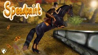 Speedpaint || Star Stable Online #2 #Starfam
