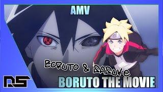 "getlinkyoutube.com-Boruto & Sasuke ""Boruto The Movie"" AMV hd"