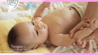 getlinkyoutube.com-Pijat Bayi 2 - Cussons Mum & Me