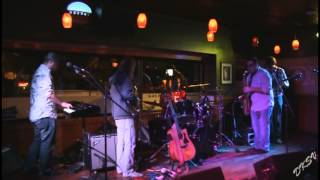 Big Eyed Phish Live at the Stone Lounge by William Bulger