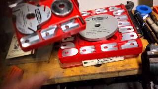 getlinkyoutube.com-Craftsman moulding head cutter collection