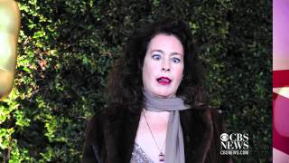 getlinkyoutube.com-Sean Young arrested at Oscars party for fight