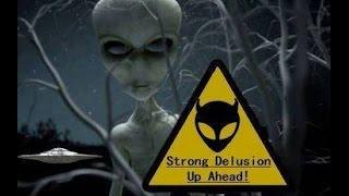 getlinkyoutube.com-Alien Abduction & The Unwanted Piece of the Puzzle ~ Joe Jordan w/ Lorien Fenton