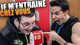 getlinkyoutube.com-JE M'ENTRAINE CHEZ VOUS !! (ft. D4LY)