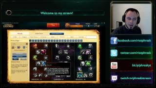 getlinkyoutube.com-League of Legends 2016 Masteries Introduction