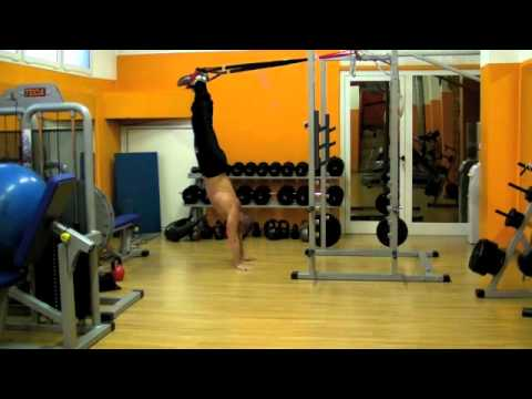 TRX/FLYING Sidea The Best Exercise! I migliori esercizi di Preparazione Atletica dal Coach Miletto
