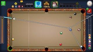 getlinkyoutube.com-تهكير لعبة البلياردو Hack 8 Ball Pool 2.3.0 للايفون والايباد