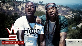 Ace Hood - I Know How It Feel (ft. Ty Dolla $ign)