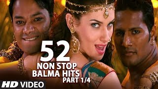 getlinkyoutube.com-52 Non Stop Balma Hits - Part 1/4 (Exclusively on T-Series Popchartbusters)