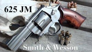 getlinkyoutube.com-Smith & Wesson - 625 JM - 45ACP