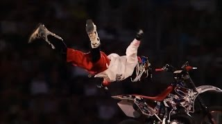 FMX - Freestyle Motocross Tribute HD