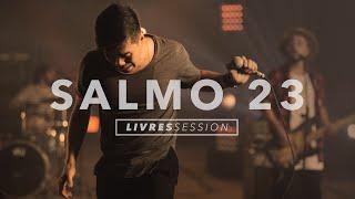 LIVRES | Juliano Son - Salmo 23 (Clipe Oficial) CD Só Em Jesus