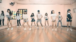 getlinkyoutube.com-Tiên Tiên - Say You Do   Choreography by Kenbin   TNT Dance Crew