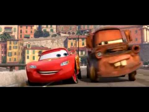 Allsecur en Disney Cars2