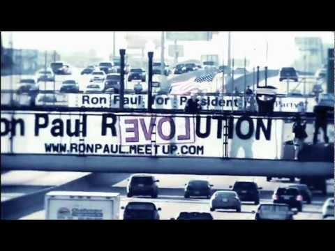 Golden State - Bombs (End This War/The Ron Paul Song)